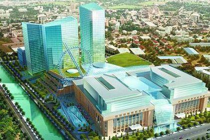Zgârie-norii Bucureştiului. Ce turnuri vor să construiască dezvoltatorii în Capitală