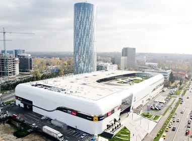 Tranzacție-record, în București: Promenada Mall, vândut pentru 148 milioane euro