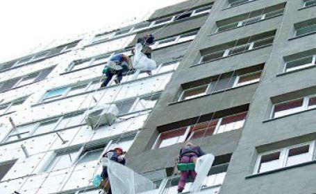 Scumpeşte reabilitarea termică apartamentele?