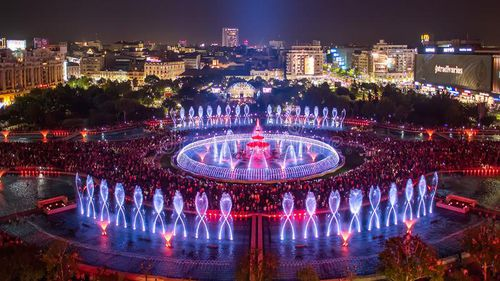 București este orașul cu cel mai mare potențial de dezvoltare din Europa