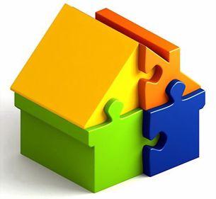 Paşi şi acte necesare pentru construirea unei case prin programul Prima Casă