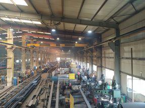 spațiu industrial in Centura SUD de vânzare Bucuresti