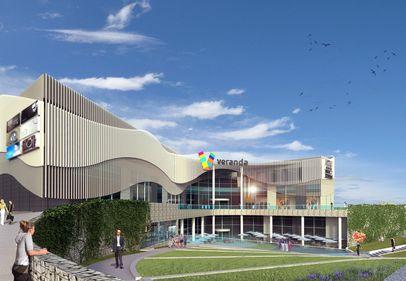 Un nou mall, în zona Obor, în urma unei investiții de 60 milioane euro