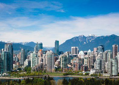 Vancouver, metropola canadiană cu cele mai inaccesibile locuinţe