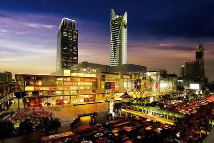 Top 10 – Cele mai mari malluri din lume