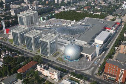 România ia faţa Ungariei şi Cehiei la mall-uri