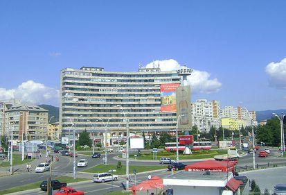 Stranierii salvează piaţa imobiliară din Baia Mare
