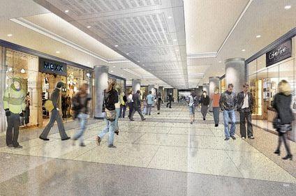 Hypermarketurile și mallurile se pregătesc să intre în orașele mici, sub 100.000 de locuitori