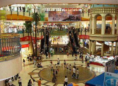 Jumătate dintre mall-urile din Bucureşti sunt aproape de insolvenţă sau au probleme financiare serioase