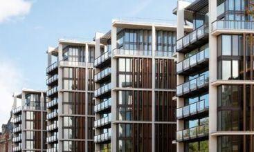 Atat de exclusivist, incat nu locuieste nimeni in el. Reportaj din One Hyde Park, cel mai scump cartier al Londrei