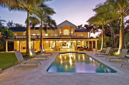 Marii bogaţi ai lumii plănuiesc să îşi cumpere o nouă locuinţă, în 2013