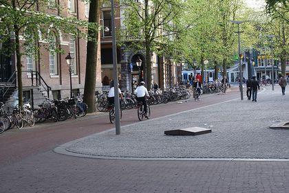 Vacanţă de weekend la Amsterdam: de la 286 euro/pers.