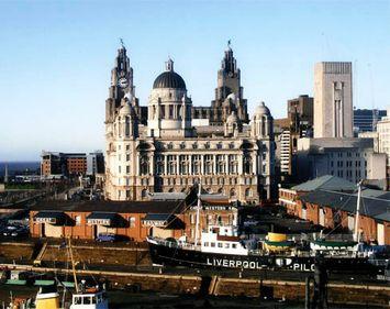 În Liverpool, preţul locuinţelor a crescut odată cu includerea oraşului în Patrimoniul UNESCO
