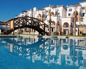 Spania vinde strainilor 700.000 de locuinte