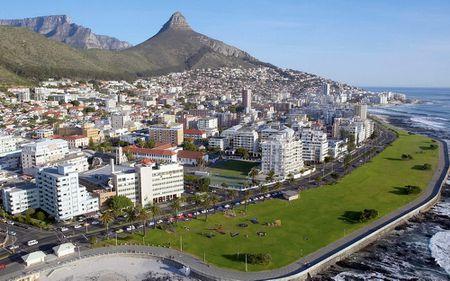 Africa, la începutul unui boom imobiliar