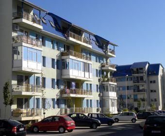 Udrea are nevoie de ajutor, pentru a construi mai multe locuinţe ANL. Investitorii privaţi sunt o soluţie.