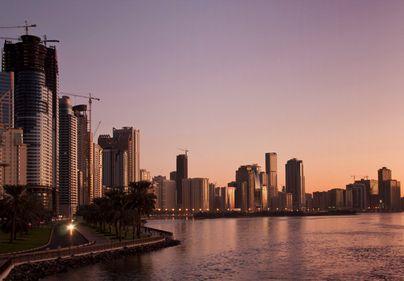 Sharjah, varianta mult mai accesibilă a Dubaiului (FOTO)