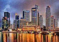 Top 10 – Oraşe dominate de zgârie-nori