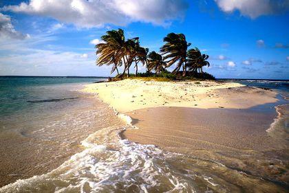 Top 10 – Cele mai mari insule din lume