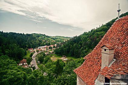 Transilvania, zona despre care străinii cred că este un tărâm fictiv