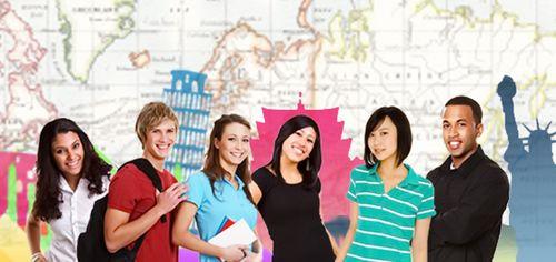Top 10 – State care atrag cei mai mulți studenți străini din lume