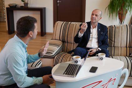 (VIDEO) Vlad Gheorghiu, un exemplu de viață și profesionalism