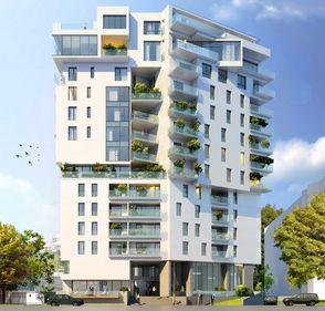 Un nou ansamblu rezidențial, în nordul Capitalei. Jumătate din apartamente, vândute off-plan