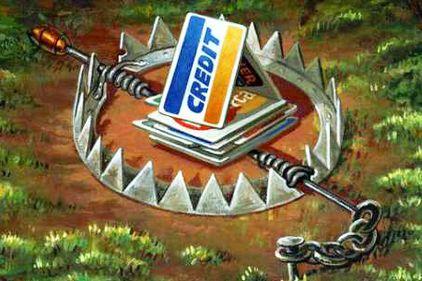 Ce fel de credite mai poţi obţine dacă ai statutul de client-problemă