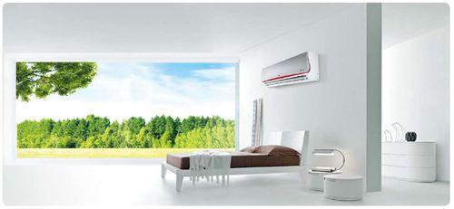 Aerul condiționat bine ales ține locuința răcoroasă și facturile mici