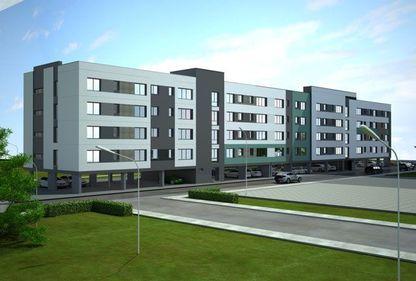Cavar Residence - Berceni - Aparatorii Patriei