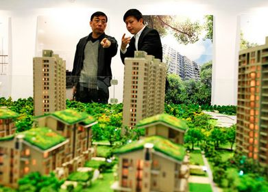 Chinezii cuceresc piaţa imobiliară din SUA