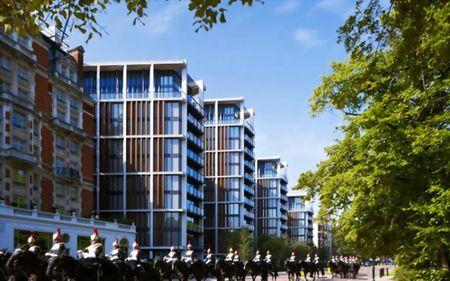 Cum arată un apartament din cel mai luxos ansamblu rezidenţial din lume? Vezi fotografii din One Hyde Park