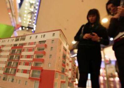 26.000 de euro, cel mai ieftin apartament nou din sudul Capitalei
