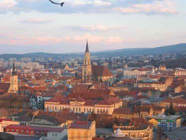 A fost stabilit traseul centurii metropolitane Cluj