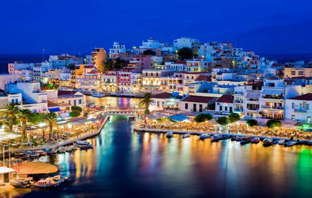 Top 10: Insule din Grecia unde merită sa îți plănuiești vacanța din 2017