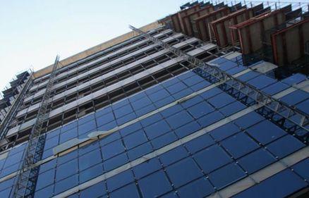 20 milioane euro pentru revonarea unei cladiri din Bucuresti
