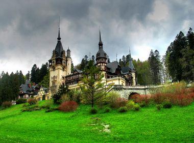 Top 10 – Atracţii turistice din România