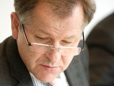 Şeful grupului austriac Immofinanz: Mă bucur că am investit în Europa de Est şi nu în Irlanda, Italia sau Grecia