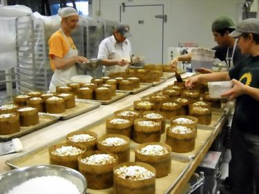 Fabrică de panettone, în comuna clujeană Jucu: investiţie de 50 milioane euro