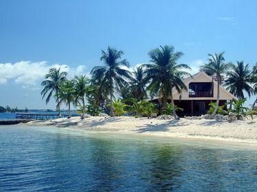 Insule de vânzare: parcele de paradis, pentru mai puțin de 100.000 euro