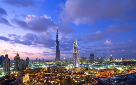 Dubai urcă pe primul loc în preferințele românilor interesați de destinații exotice