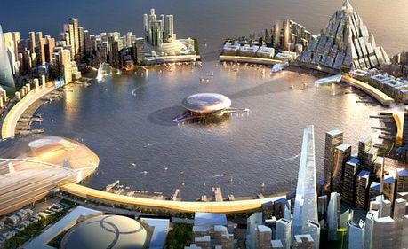 8City, grandiosul plan de turism al Coreei de Sud, în valoare de 226 miliarde euro