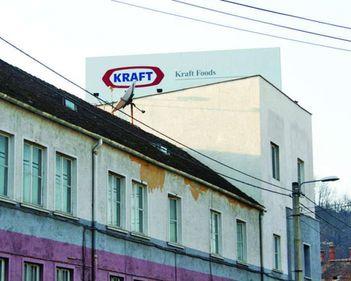 Terenurile şi clădirile deţinute de Kraft Foods la Braşov au fost evaluate la 6,5 mil. euro