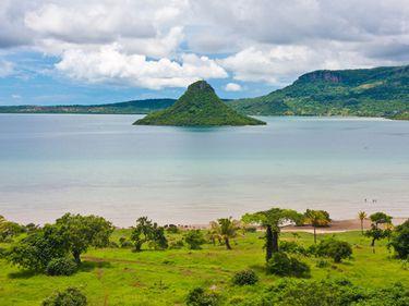 Top 10 – Cele mai mari ţări insulare din lume