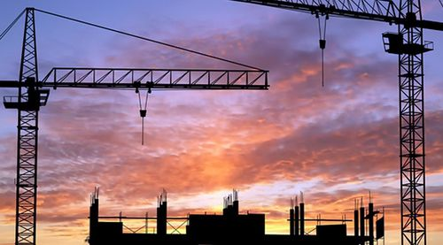 INS: Clădirile rezidențiale au crescut cu 54%, în prima lună a lui 2015