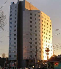 Wolf Theiss şi-a prelungit cu cinci ani contractul de închiriere din clădirea Immofinanz