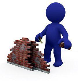 Piaţa construcţiilor – stabilă, dar la cote reduse