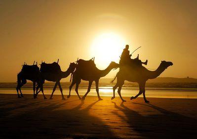 Top 10 – Cele mai vizitate oraşe din Africa şi Orientul Mijlociu