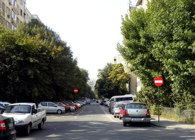 Care sunt caracteristicile unui cartier bine cotat?