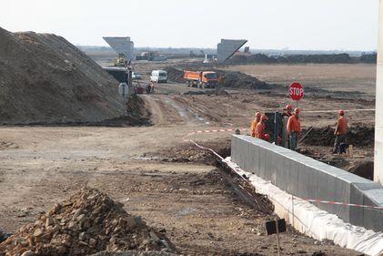 Se caută constructori de autostradă. CNADR pregăteşte licitaţii pentru porţiunea Timişoara-Deva.
